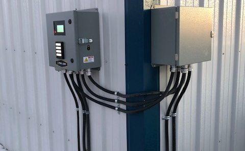 FUEL LOCK Fuel Management System